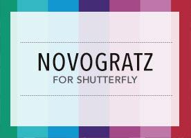 Novogratz for Shutterfly