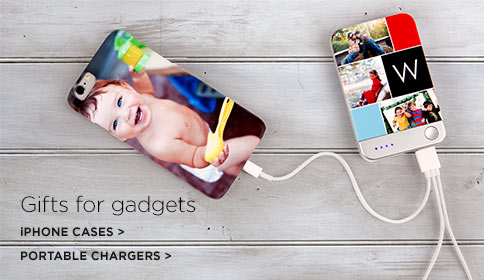 Gifts for gadgets